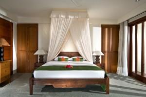 Double Room. Image @batukaranglembongan